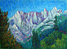 """Castle Crags"""