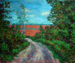 """The Road To Lake Superior"""