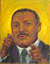 """Martin Luthur King, Jr."""