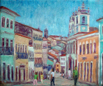 """The Pelourinho"""